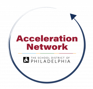 Acceleration School Logo