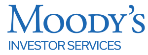 Moody's Investor Services logo
