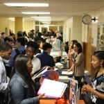 E&S Hosts Annual College Fair [PHOTOS]