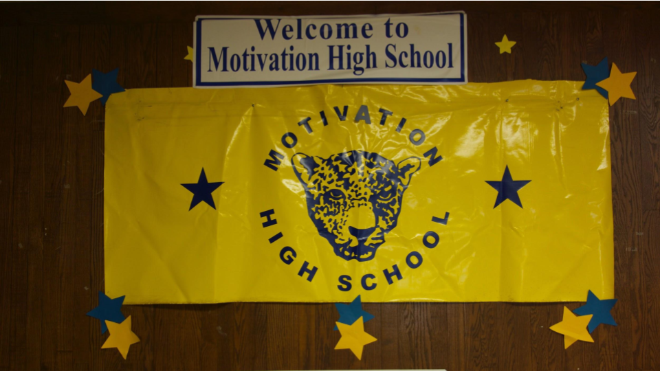 Motivation High School