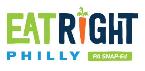 Eat Right Philly Logo